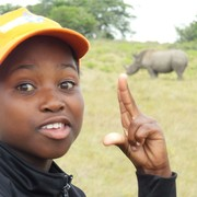 Community Rhino Ownership